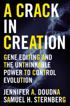 Book Review: A Crack in Creation