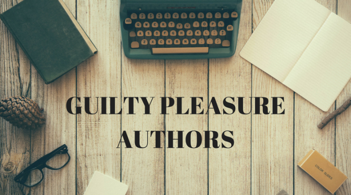Guilty Pleasure Authors