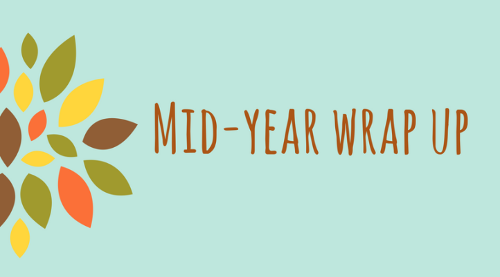 Mid-year wrap up