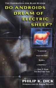 androids electric sheep
