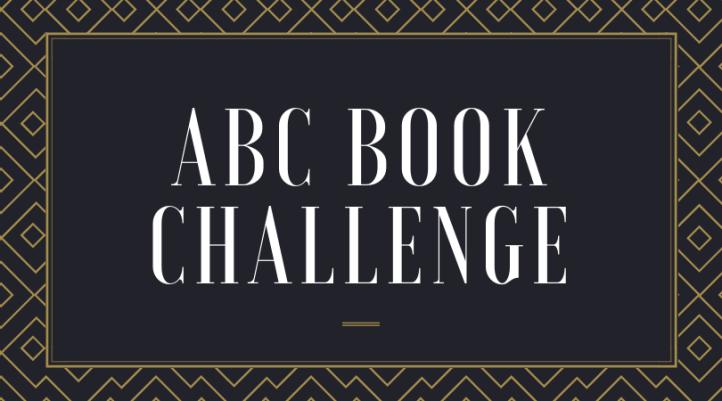 ABC Book Challenge