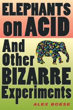 elephants acid