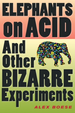 elephants acid