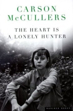 heart lonely hunter