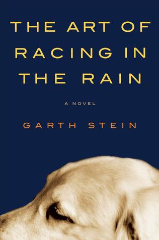 art of racing in rain