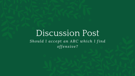 Discussion offensive